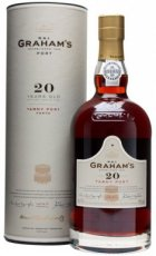 Graham's Tawny 20 years old
