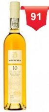 Andresen White Port 10 Years Old