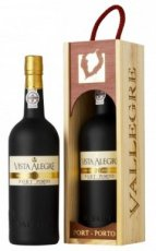 Vallegre Vista Alegre 20 Year Old Tawny Port