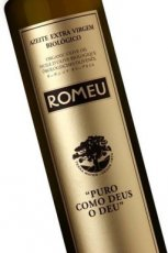 Quinta do Romeu Olijfolie Extra Virgin BIO